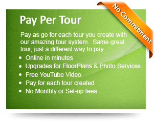 Pay Per Tour