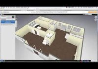 Convert an Appraisal Sketch to 2D & 3D Plan