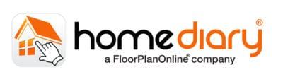 homediary logo